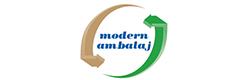 modern ambalaj