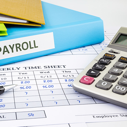 Payroll Management - Customized ERP System for Family Enterprises