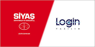 SİYAŞ has been Managing its Business Processes with Login ERP Since 1990