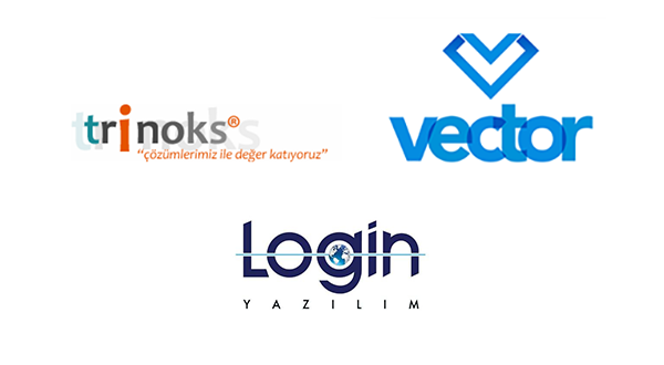 Business Partnership Between Login and Vector with Industry 4.0