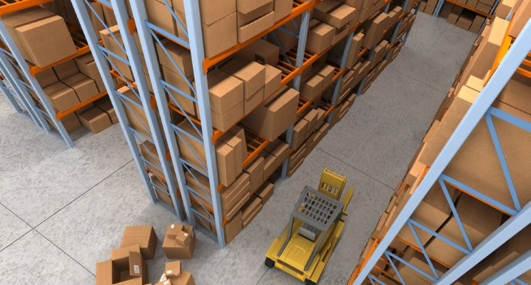 Warehouse Expiration Date Management with FIFO and FEFO