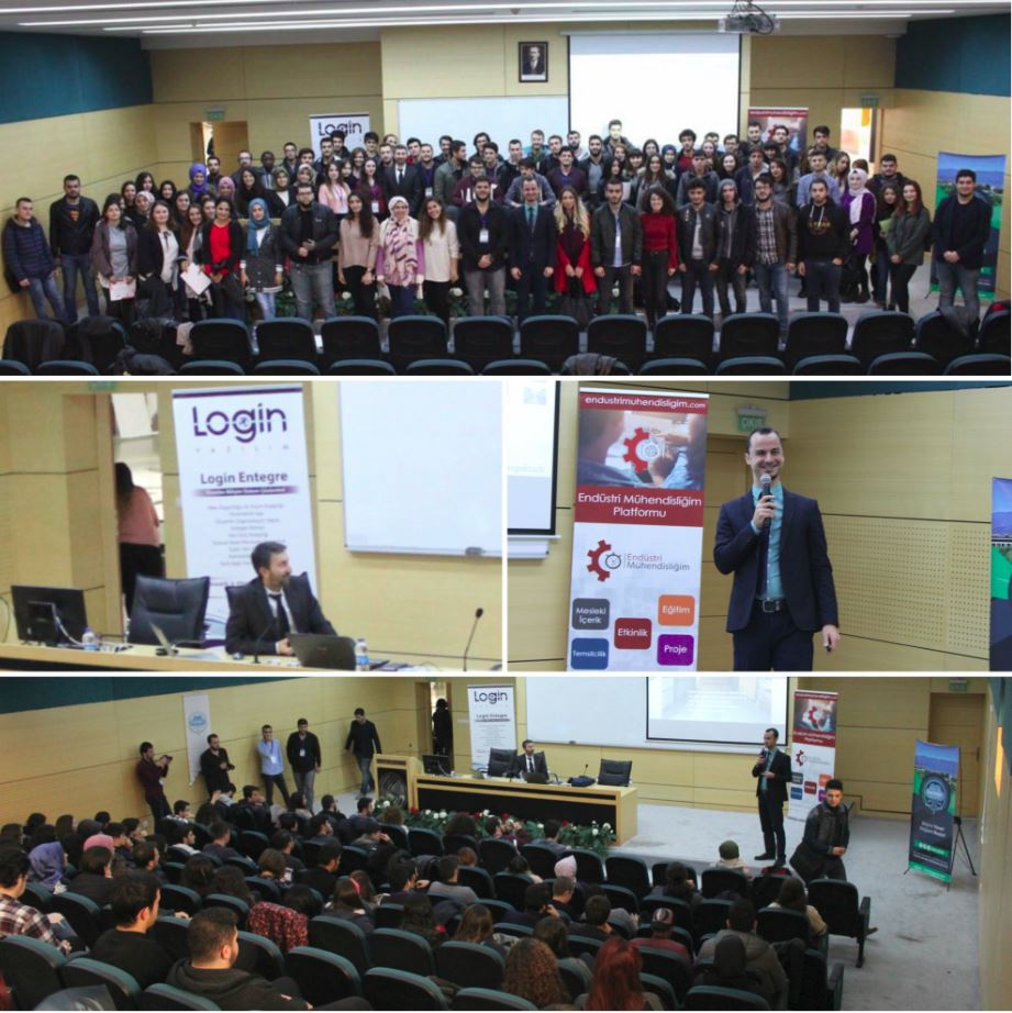 The 10th En-ERP Event was Held at Sakarya University