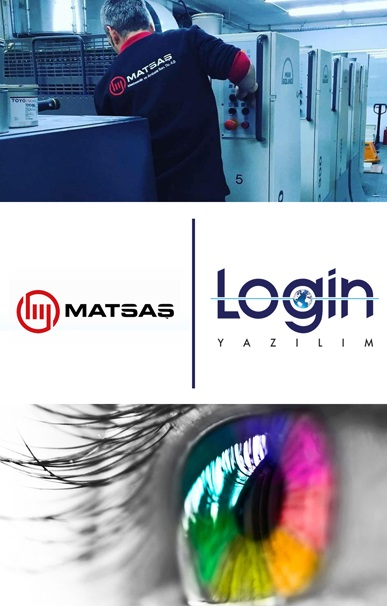 MATSAŞ Crowned its 50 Years of Experience with the Login ERP Project