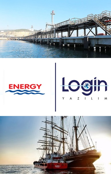 "The Fuel Supplier ""Energy Petrol"" Chose Login ERP to Manage its Business Processes"