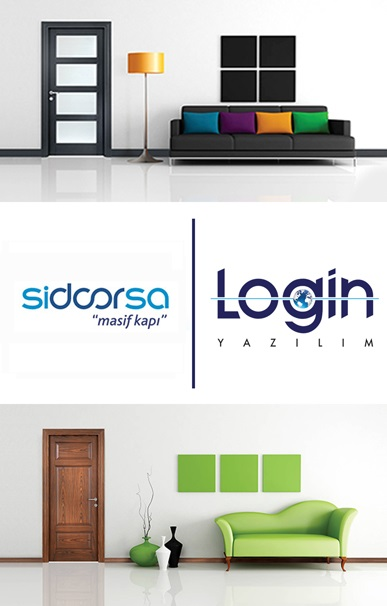 Sidoorsa will Manufacture with Login ERP