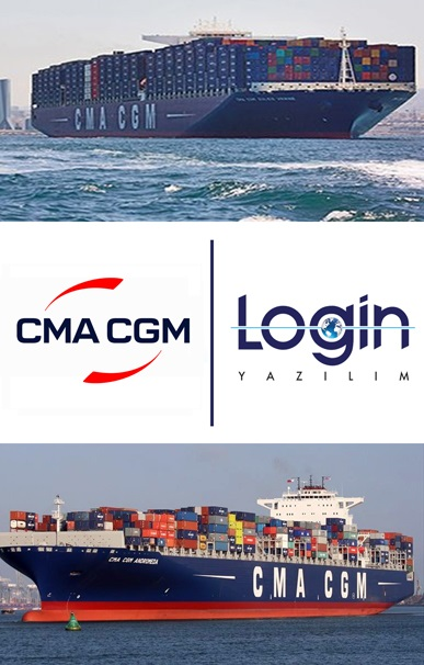 CMA CGM Turkey Manages its HR Processes with Login HR Solution