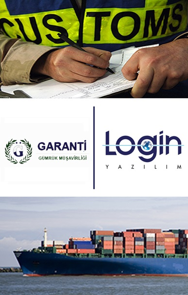 Login Software was the Choice of Garanti Gümrük for ACD Integration in Costing Processes