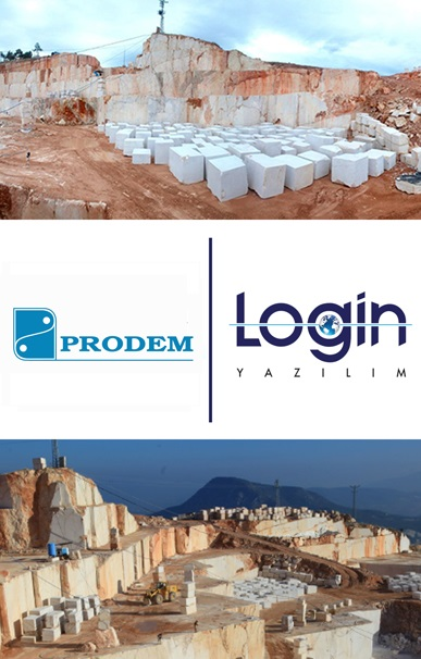 Login ERP was the Choice of Prodem from Mining and Marble Industry