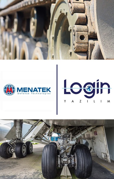 Menatek to Manage All Processes with Login ERP