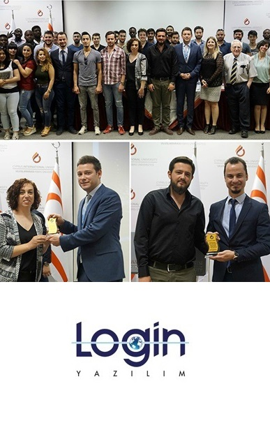 Cyprus International University Students has Met with Login Software