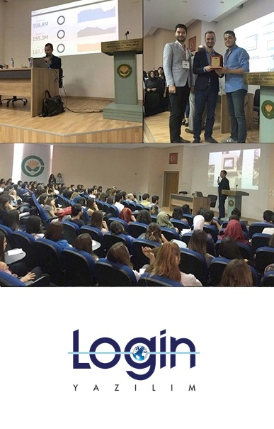 Çukurova University Students has Met with Login Software