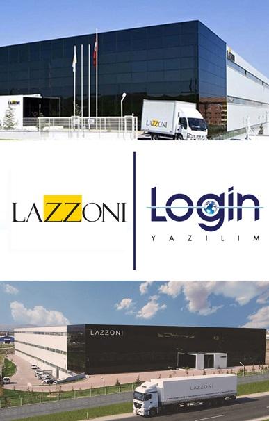 Lazzoni Mobilya Login Web ERP ile Kıta Bağımsız Teknolojik Yatırımını Gerçekleştirdi