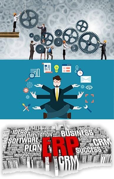 ERP Projelerinde Desteğin Önemi