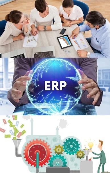 Başarılı Bir ERP Projesi için Sorumluluklarınızı Biliyor Musunuz?
