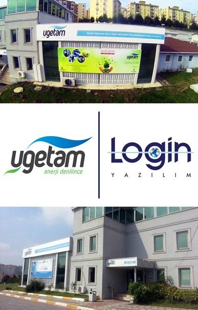 UGETAM A.Ş. İnsan Kaynakları Süreçlerini Yönetmek için Login HR'ı Tercih Etti