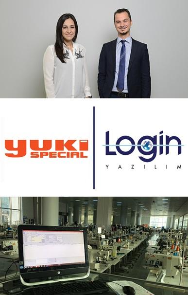 Yuki Tüm Süreçlerini Entegre Yönetmek İçin Login Yazılım'ı Seçti