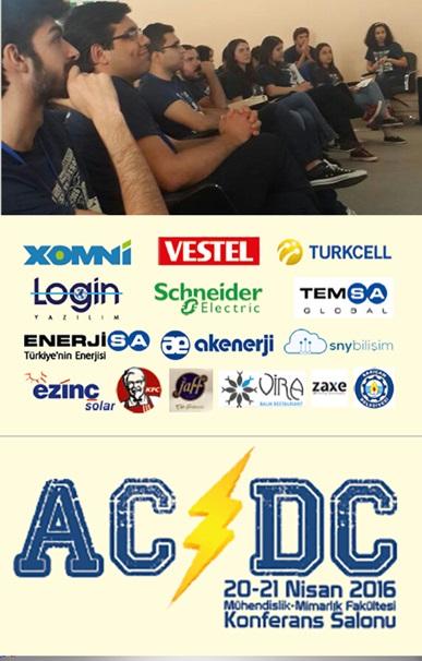 Login Yazılım Çukurova Üniversitesi Öğrencileri ile Buluştu