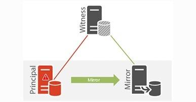 ERP Sistemlerinde Mirror Yedeklemenin Önemi (Database Mirroring)