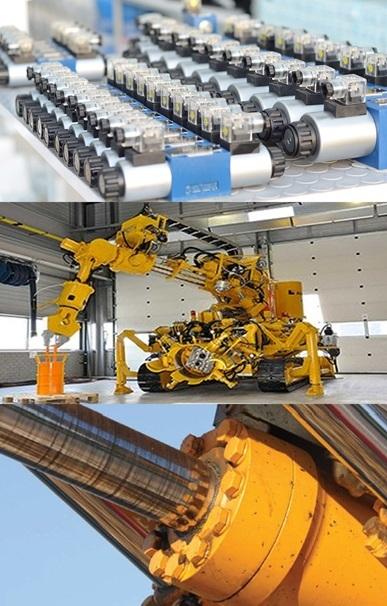 Hidrolik ve Pnömatik Sektöründe ERP Çözümleri