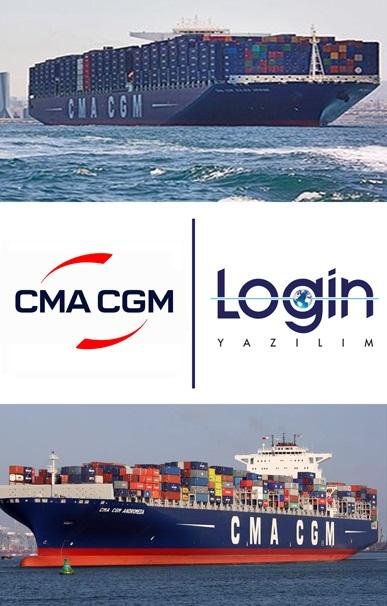 CMA CGM Türkiye İK Süreçlerini Login HR Çözümü ile Yönetiyor