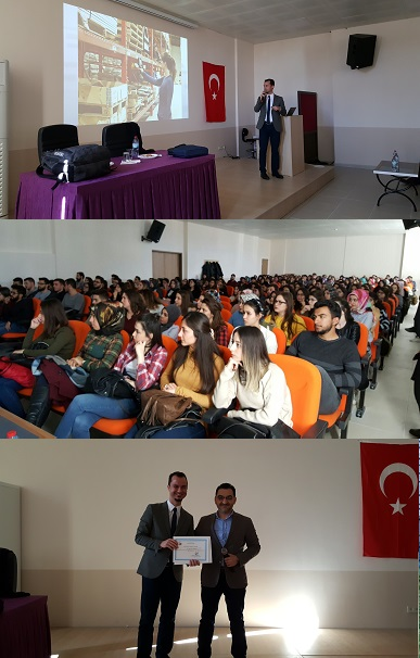 En-ERP 22 has been Launched at The Aksaray University