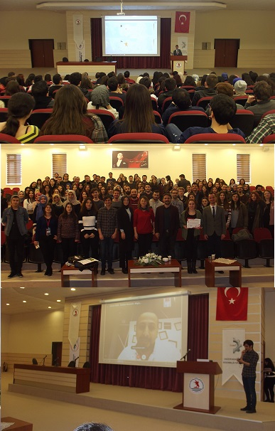 En-ERP 23 has been Launched at The Ondokuz Mayıs University