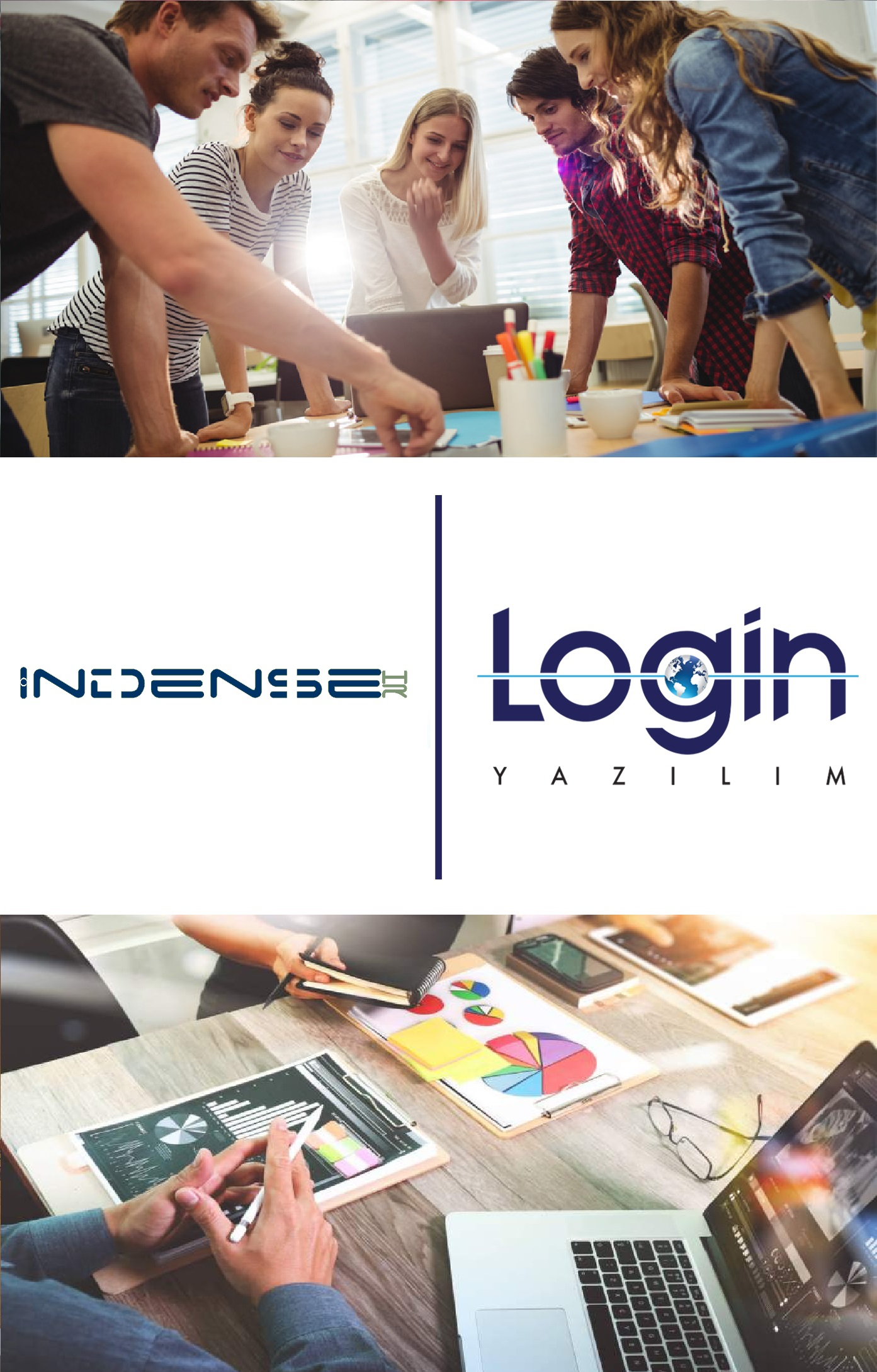 INDENSE HR Consultancy Also Opted Login HR for Accurate Payrolls