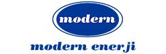 Modern Biyokütle