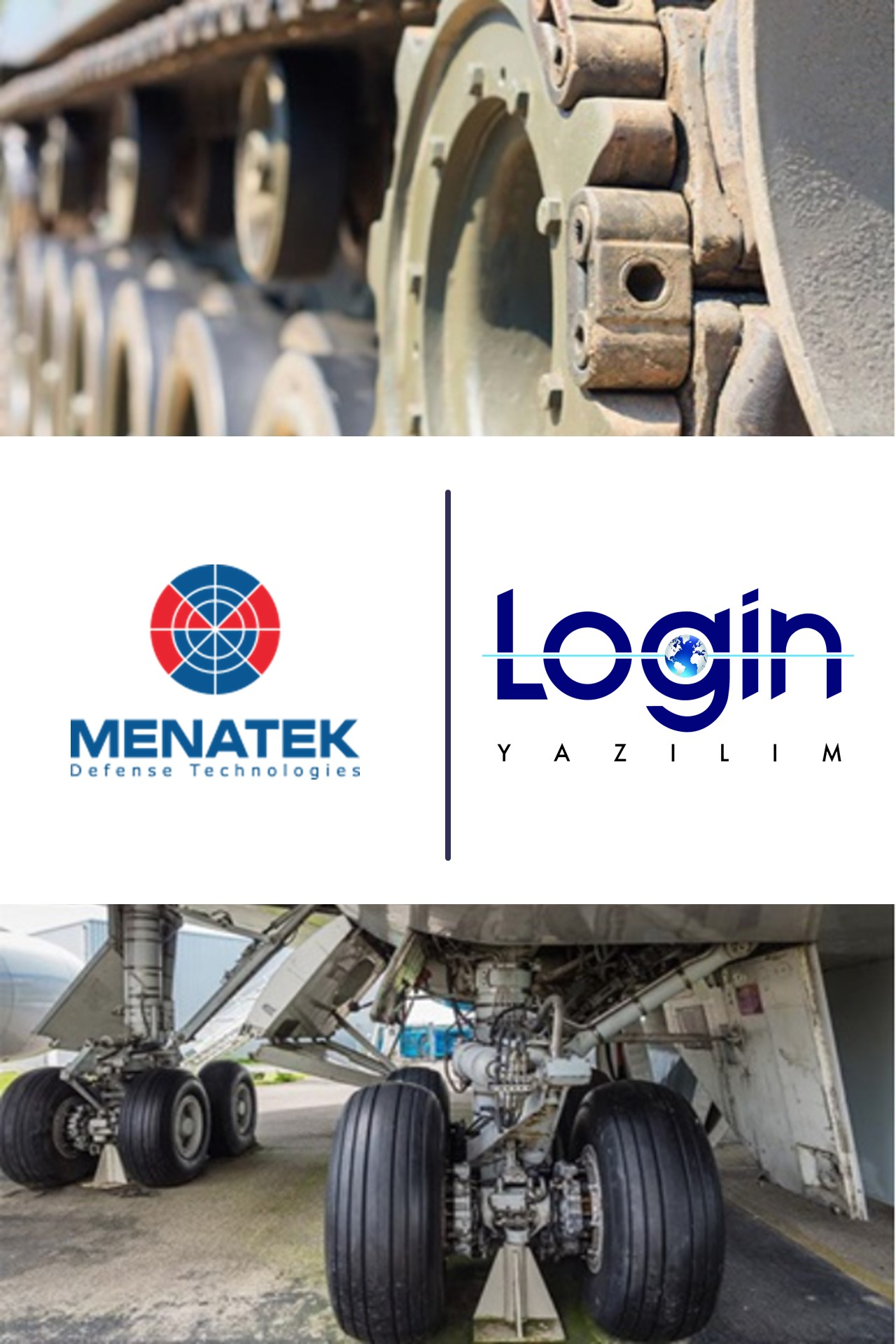 Menatek Chose Login HR for Managing Their Human Resources Operations