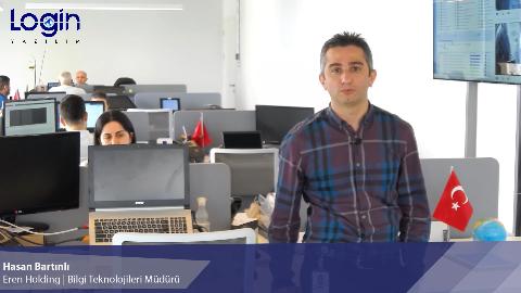 Customer Experience - Hasan Bartınlı, Eren Holding