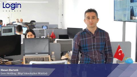 Müşteri Deneyimi - Hasan Bartınlı, Eren Holding