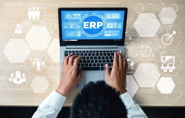 What is ERP? What It Provides to Firms?
