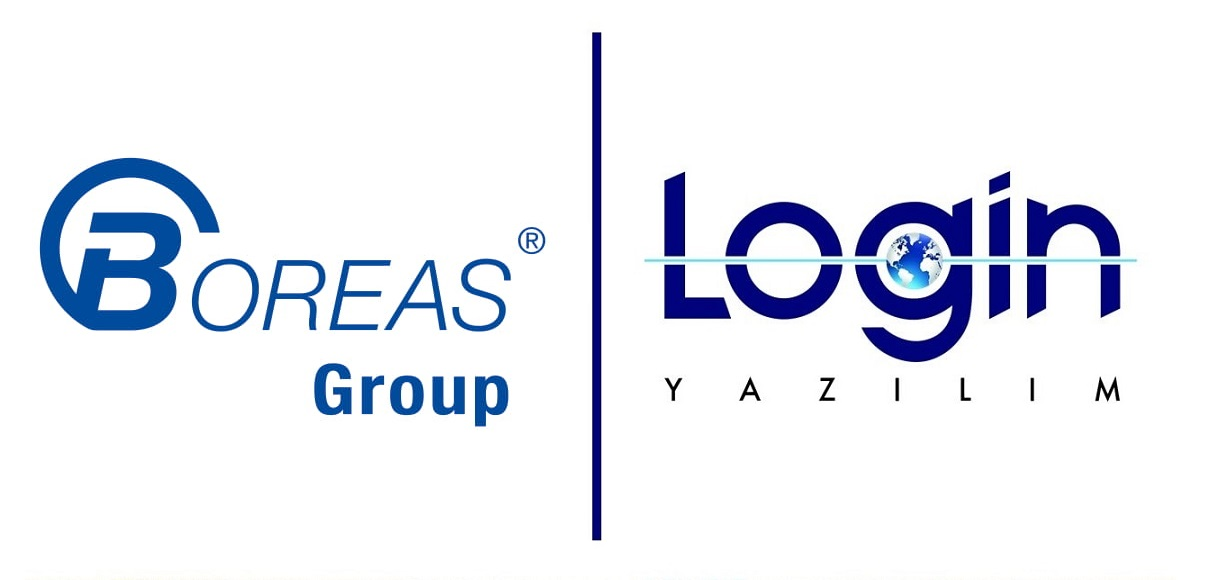 Boreas Group da Login ERP'yi Tercih Etti