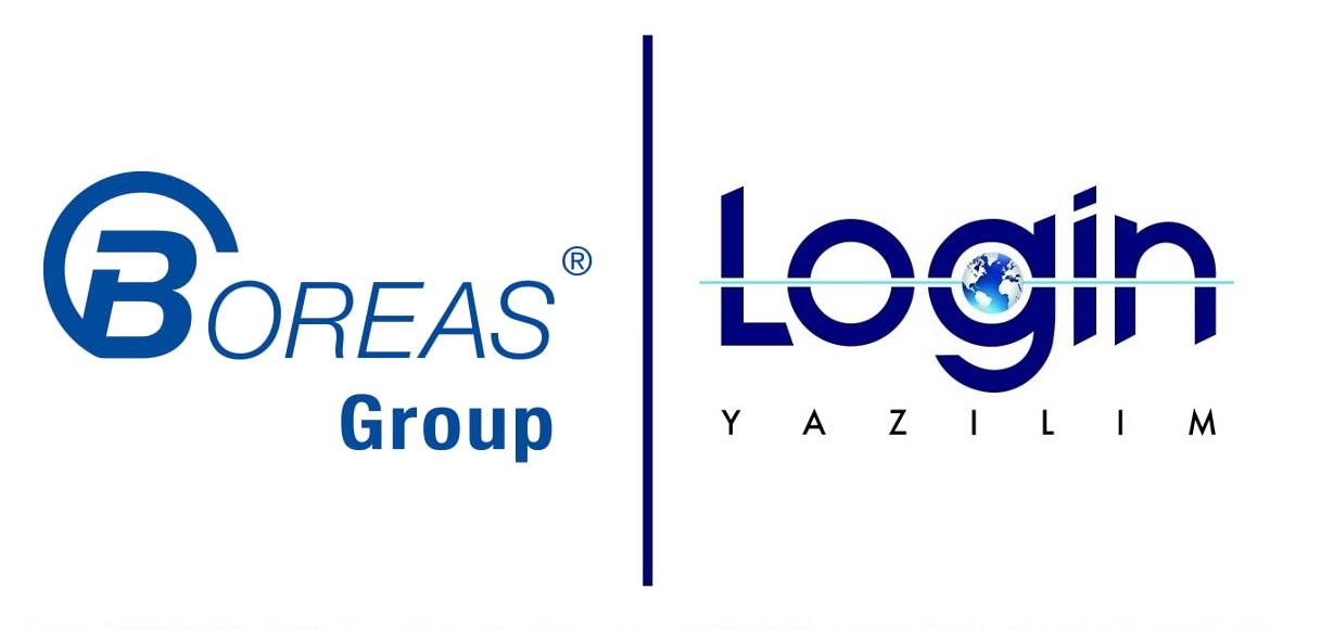 Boreas Group da Login ERP'yi Tercih Etti
