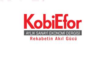 Kobi Efor Dijital Dönüşüm Röportajı