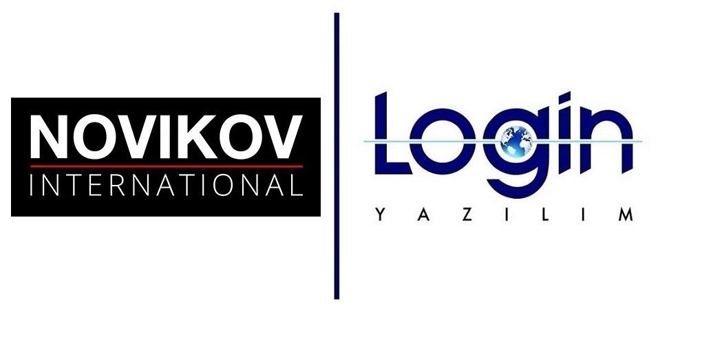Novikov International da Login ERP'yi Tercih Etti