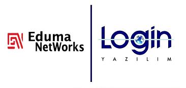 Login DV ile Veri Görselleştirme ve Web Entegrasyon